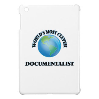 World's Most Clever Documentalist Case For The iPad Mini