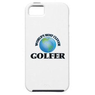 World's Most Clever Golfer iPhone 5 Case