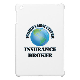World's Most Clever Insurance Broker Case For The iPad Mini
