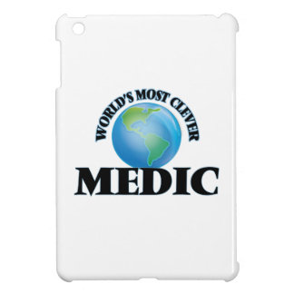 World's Most Clever Medic iPad Mini Cases