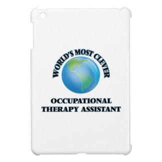 World's Most Clever Occupational Therapy Assistant Cover For The iPad Mini
