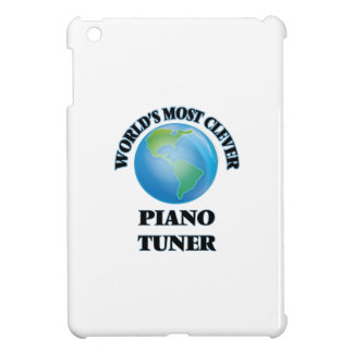 World's Most Clever Piano Tuner Case For The iPad Mini