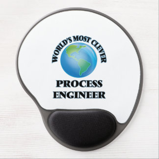 World's Most Clever Process Engineer Gel Mouse Mats