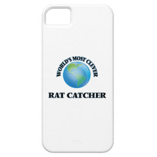 World's Most Clever Rat Catcher iPhone 5 Covers