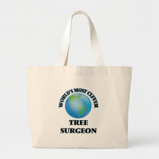World's Most Clever Tree Surgeon Bag