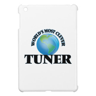 World's Most Clever Tuner iPad Mini Covers