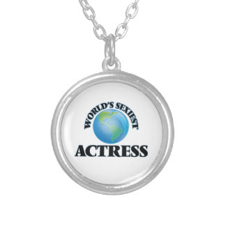 World's Sexiest Actress Jewelry