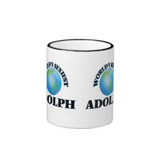 World's Sexiest Adolph Mug