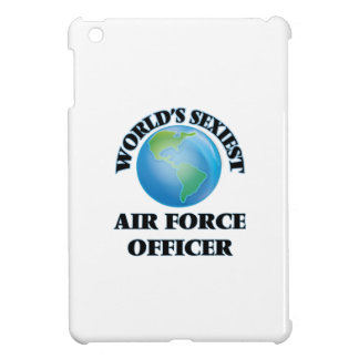 World's Sexiest Air Force Officer iPad Mini Cover