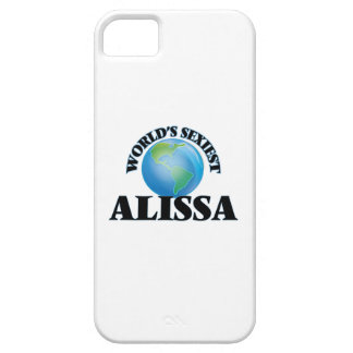World's Sexiest Alissa Barely There iPhone 5 Case