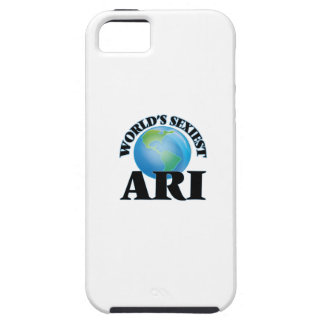 World's Sexiest Ari iPhone 5 Cover