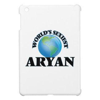 World's Sexiest Aryan iPad Mini Cases