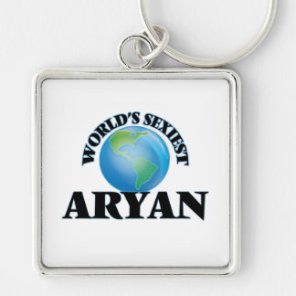 World's Sexiest Aryan Key Chain