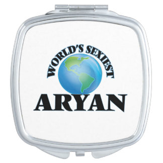 World's Sexiest Aryan Travel Mirrors