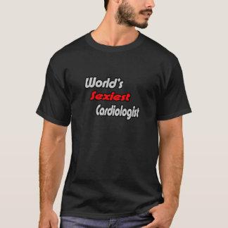World's Sexiest Cardiologist T-Shirt