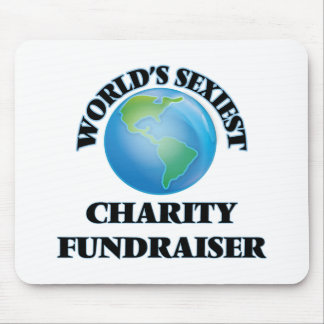 World's Sexiest Charity Fundraiser Mousepad
