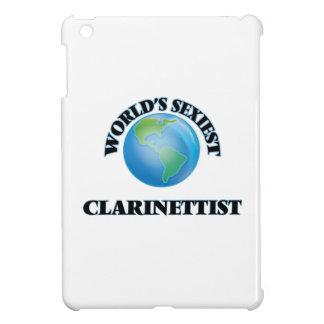 World's Sexiest Clarinettist iPad Mini Cover