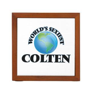 World's Sexiest Colten Pencil Holder