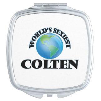 World's Sexiest Colten Makeup Mirror