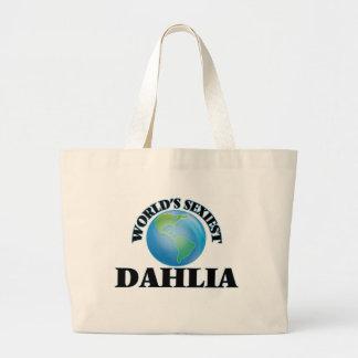 World's Sexiest Dahlia Bag