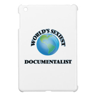 World's Sexiest Documentalist Cover For The iPad Mini