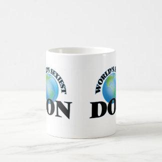 World's Sexiest Don Mug