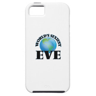 World's Sexiest Eve iPhone 5 Covers