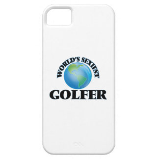 World's Sexiest Golfer iPhone 5 Covers