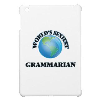 World's Sexiest Grammarian iPad Mini Cases