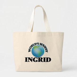 World's Sexiest Ingrid Bag