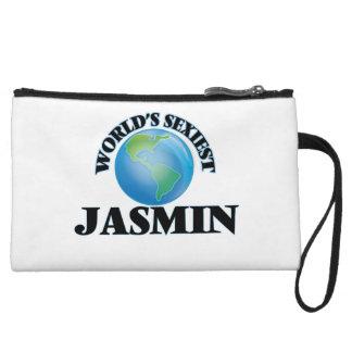 World's Sexiest Jasmin Wristlets