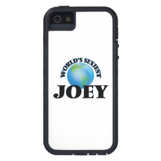 World's Sexiest Joey iPhone 5 Case