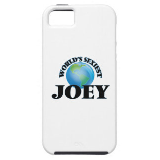 World's Sexiest Joey iPhone 5 Cover