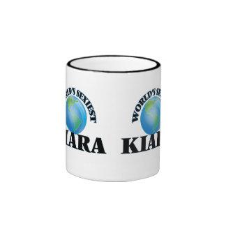 World's Sexiest Kiara Coffee Mugs