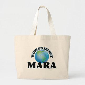 World's Sexiest Mara Canvas Bags