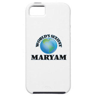World's Sexiest Maryam Cover For iPhone 5/5S