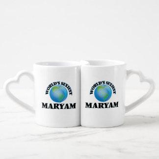 World's Sexiest Maryam Lovers Mug