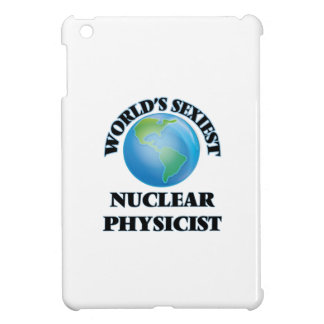 World's Sexiest Nuclear Physicist Case For The iPad Mini