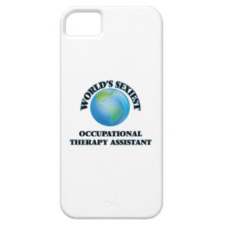 World's Sexiest Occupational Therapy Assistant iPhone 5 Case