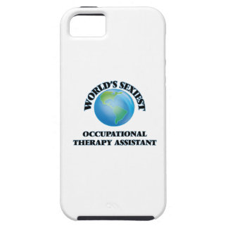 World's Sexiest Occupational Therapy Assistant iPhone 5 Cover