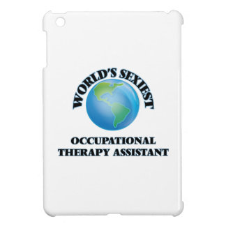 World's Sexiest Occupational Therapy Assistant Case For The iPad Mini