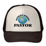 World's Sexiest Pastor Cap