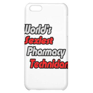 World's Sexiest Pharmacy Technician iPhone 5C Covers