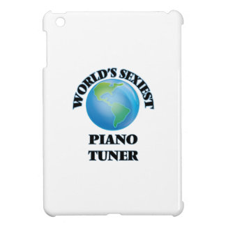 World's Sexiest Piano Tuner iPad Mini Cover