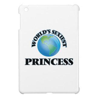 World's Sexiest Princess iPad Mini Cases