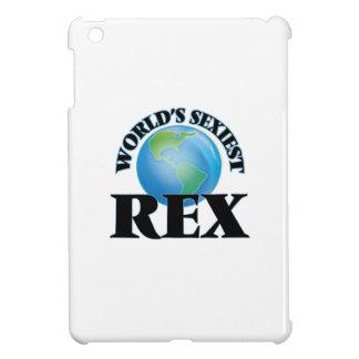 World's Sexiest Rex iPad Mini Cover