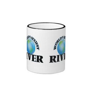 World's Sexiest River Coffee Mugs
