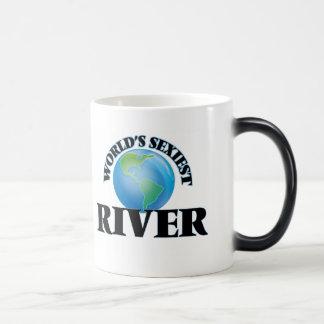 World's Sexiest River Coffee Mug