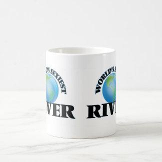 World's Sexiest River Mug