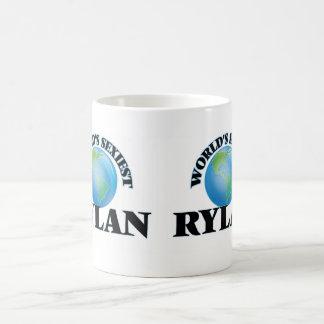 World's Sexiest Rylan Mug